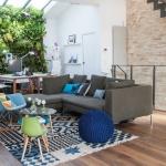 Conseils de pro pour faire aménager un mur végétal chez soi