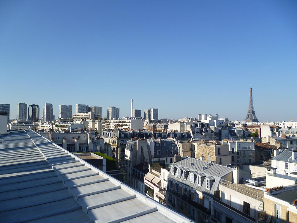 PARISsite internet