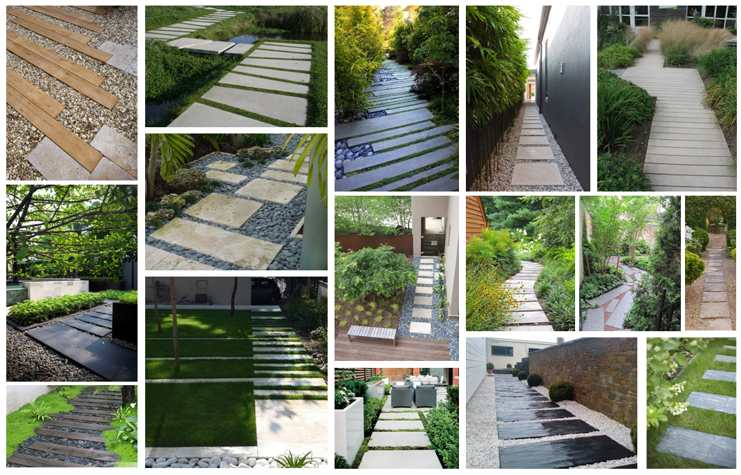 PLANCHE D'AMBIANCE-ALLEE